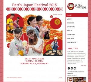 Home - Perth Japan Festival